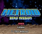 Metroid Zero Mission Walkthrough/01 The beginning of Samus