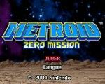 Metroid Zero Mission Walkthrough/01 The beginning of Samus