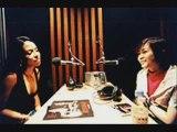 Utada Hikaru interview Aaliyah part 1
