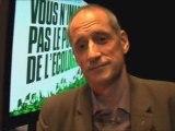 Gérard Onesta nous raconte José Bové