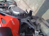 Kawasaki Er5 - Bruit du pot d'Origine