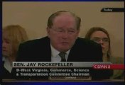 Jay Rockefeller - Internet should have never existed