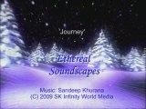 Sandeep Khurana Ethereal Soundscapes album