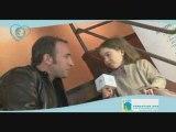 Jean Dujardin, nouveau parrain de la fondation MVE