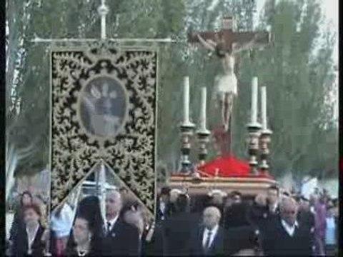 Semana Santa de Cartaojal 2009