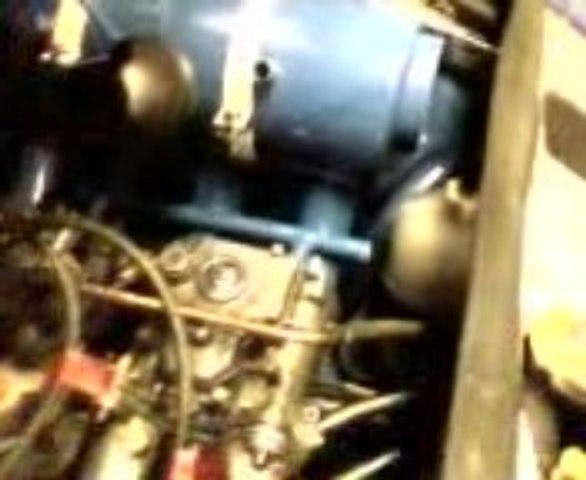 moteur 1300 gordini