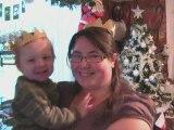 Mes neveu et ma niece