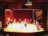 Azerbaycan Kafkas Üniversitesi Kafkas oyunları