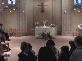 Equipes Notre Dame du diocèse de Séez 2009