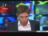 Télézapping : Sarkozy, retour aux fondamentaux