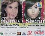 Nancy & Shereen : Concert en Egypte