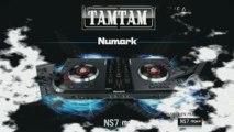 Diaporama TAMTAM avril : evenements Numark et Tama