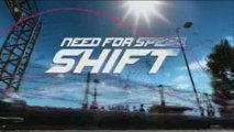 Need for Speed Shift [NFS New Game] [HD] Trailer