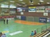 Handball/Féminin : Le HBC Nîmes battu par Blomberg