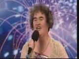 Susan Boyle Singer Britains Got Talent 2009 With Lyrics