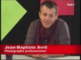 L'invité du mercredi - Jean Baptiste Avril
