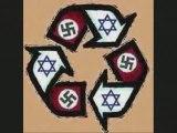 Sionisme = Nazisme