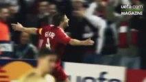 Foot UEFA Magazine - Steven Gerrard