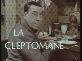 FERNANDEL 1 FILM LA CLEPTOMANE COURT METRAGE CLIP HUMOUR HQ