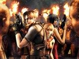 Videotest Resident Evil 4 (PS2)