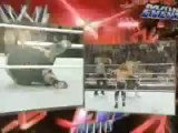 SNME 15.07.2006 Edge vs Cena WWE Title