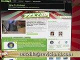 Windows: ID Windows Processes - Tekzilla Daily Tip