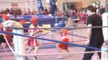 selim boxe j ai 8 ans et charle 10ans et demi