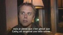 Unighted Energized by Burn Intense Energy : Armin Van Buuren