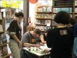 Interview Moonkey / Momie Mangas