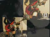 【肉まん】 Judas Priest Painkillerでメタルしてみた(修正版)