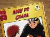AMV gaara