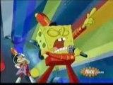 The Final Sponge Down