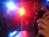 Entrée MATT et JEFF HARDY wwe smackdown strasbourg 2009