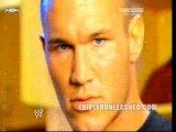 Randy Orton and Triple HHH