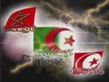 Magreb maroc algerie tunisie