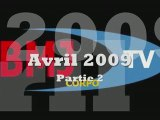 Avril 2009 Partie 2