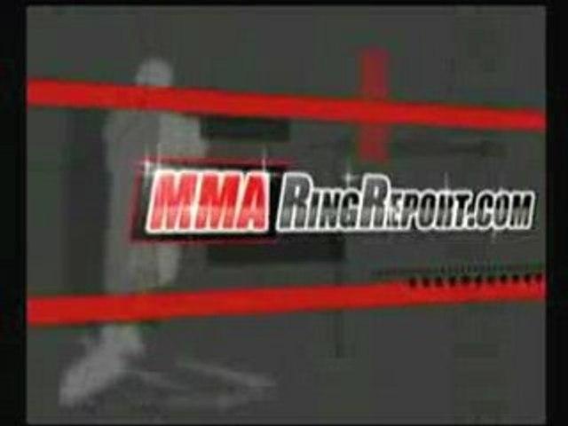 Liddell vs Rua - UFC 97 - Joe Rogan Interview