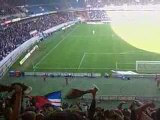 PSG - Le Havre - Joie 2e but