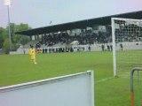 Gambardella - Lyon Nantes - Tirs aux buts