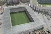 Stade Jean Bouin Hauvette et Associés_Aerien