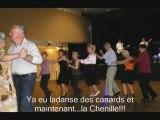 La Musique et la Danse!