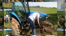 Download Misc Tractors Owatonna 2040 Mustang Skid Steer