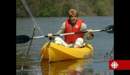 Les pieds dans la marge - Paul Etychen te mène en bateau