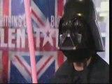 Britains Got Talent 2009 Episode 2 - Darth Jackson