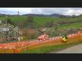 Rallye Lyon Charboniere 2009 (1ére étape)(1ére partie)