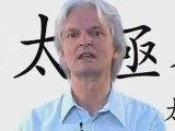 Michel Odoul et le yin-yang