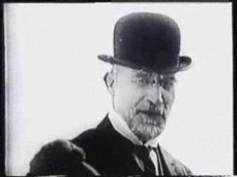 Erik Satie et Picabia Entr'acte René Clair