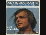 Noël Saint Clair Tu m'aimeras (1972)