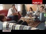 PRESIDENTIELLES UN AN APRES,Un an après la présidentielle...paroles de militants : Manuel, le droit au logement