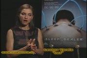 Indie Sci-Fi Movie:  Sleep Dealer